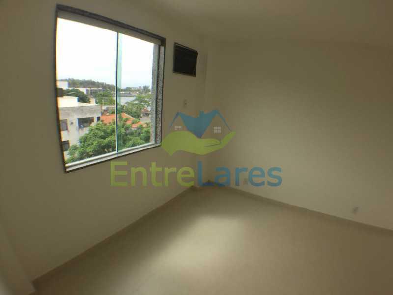 13 - Apartamento na Ribeira primeira locação, 2 quartos sendo 1 suíte, varanda. elevador, garagem - ILAP20274 - 13