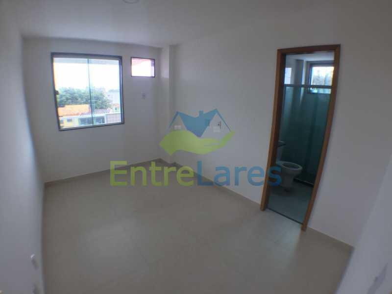 14 - Apartamento na Ribeira primeira locação, 2 quartos sendo 1 suíte, varanda. elevador, garagem - ILAP20274 - 14