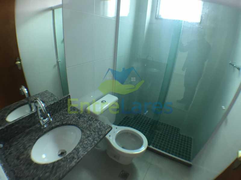 30 - Apartamento na Ribeira primeira locação, 2 quartos sendo 1 suíte, varanda. elevador, garagem - ILAP20274 - 15