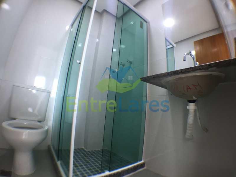 31 - Apartamento na Ribeira primeira locação, 2 quartos sendo 1 suíte, varanda. elevador, garagem - ILAP20274 - 16