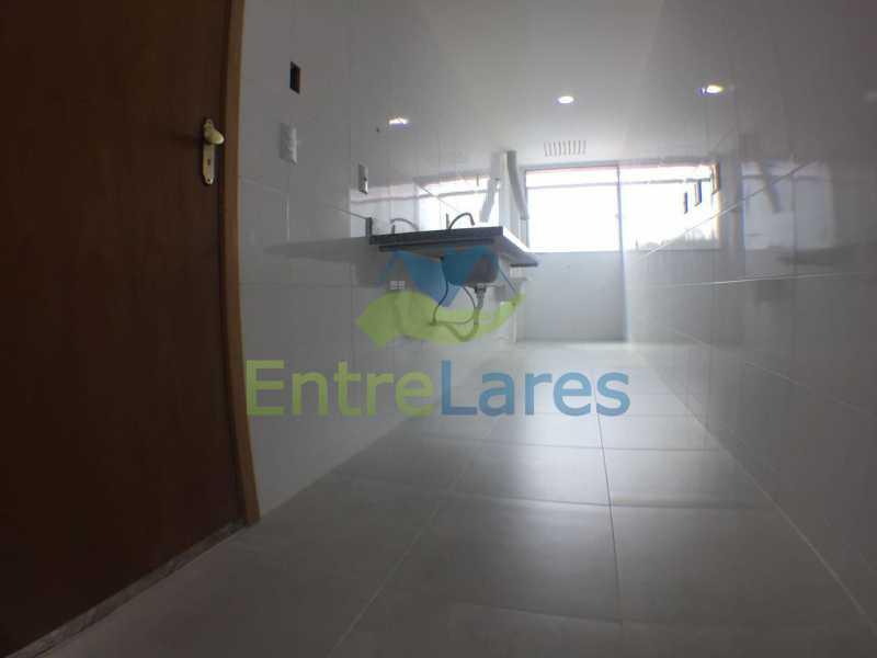 41 - Apartamento na Ribeira primeira locação, 2 quartos sendo 1 suíte, varanda. elevador, garagem - ILAP20274 - 19