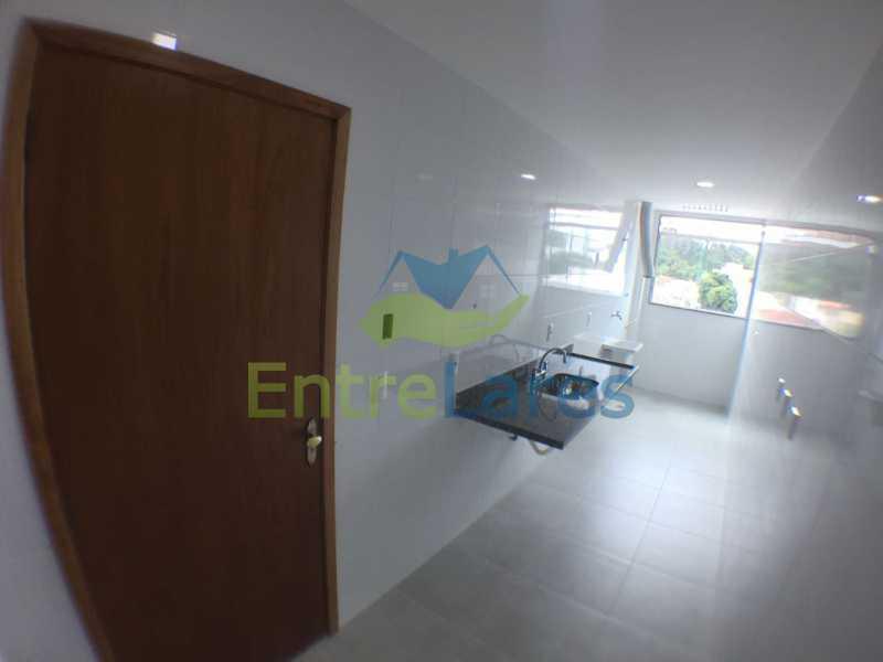 42 - Apartamento na Ribeira primeira locação, 2 quartos sendo 1 suíte, varanda. elevador, garagem - ILAP20274 - 20