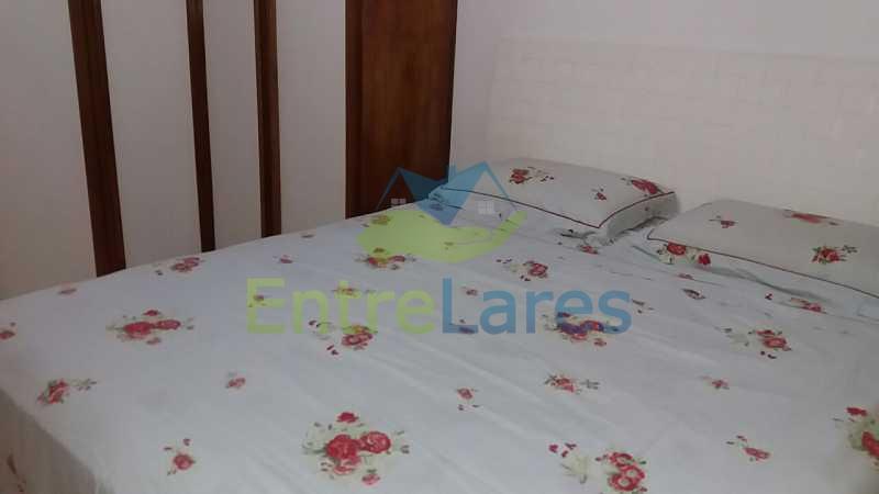 18 - Apartamento no Jardim Guanabara 2 quartos sendo 1 suíte - ILAP20279 - 4