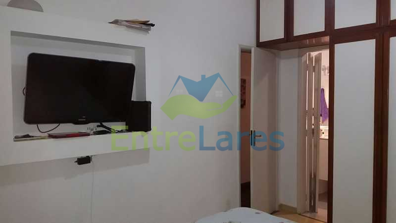 19 - Apartamento no Jardim Guanabara 2 quartos sendo 1 suíte - ILAP20279 - 5