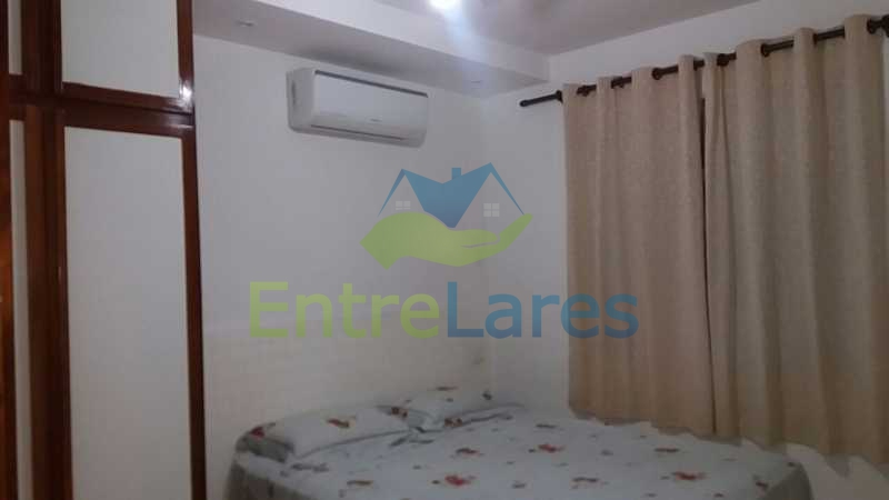 21 - Apartamento no Jardim Guanabara 2 quartos sendo 1 suíte - ILAP20279 - 7