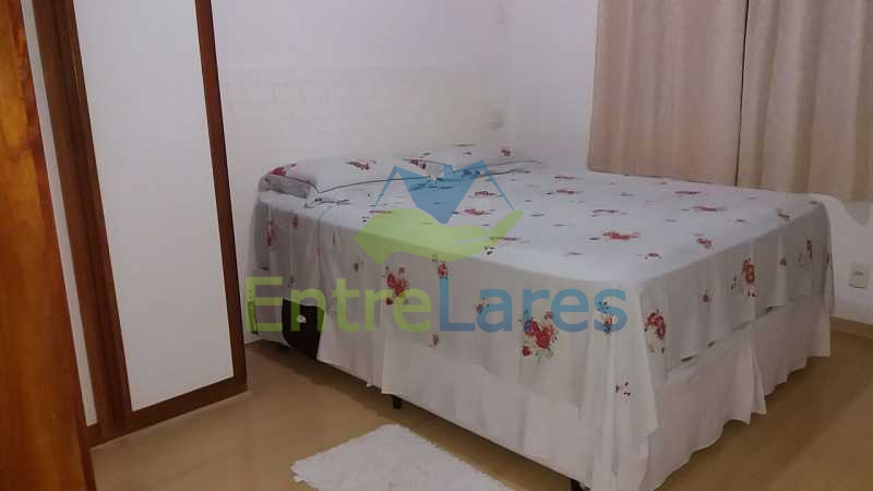 22 - Apartamento no Jardim Guanabara 2 quartos sendo 1 suíte - ILAP20279 - 8