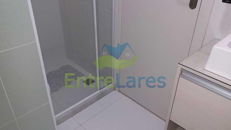 33 - Apartamento no Jardim Guanabara 2 quartos sendo 1 suíte - ILAP20279 - 13