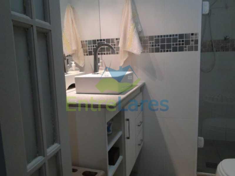 35 - Apartamento no Jardim Guanabara 2 quartos sendo 1 suíte - ILAP20279 - 14