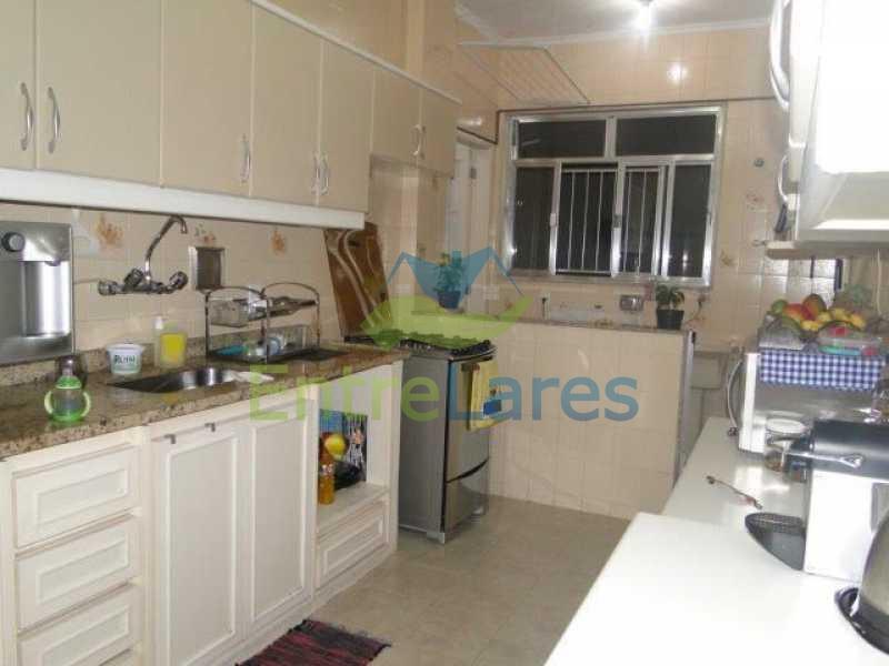39 - Apartamento no Jardim Guanabara 2 quartos sendo 1 suíte - ILAP20279 - 15