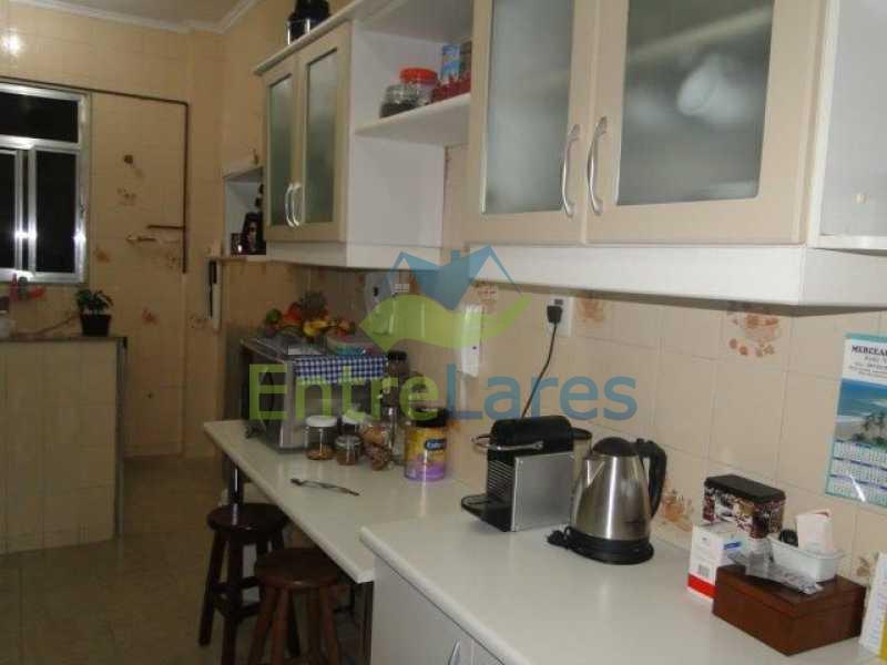 41 - Apartamento no Jardim Guanabara 2 quartos sendo 1 suíte - ILAP20279 - 17