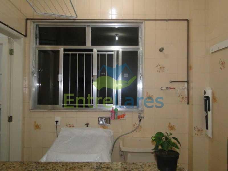 50 - Apartamento no Jardim Guanabara 2 quartos sendo 1 suíte - ILAP20279 - 18