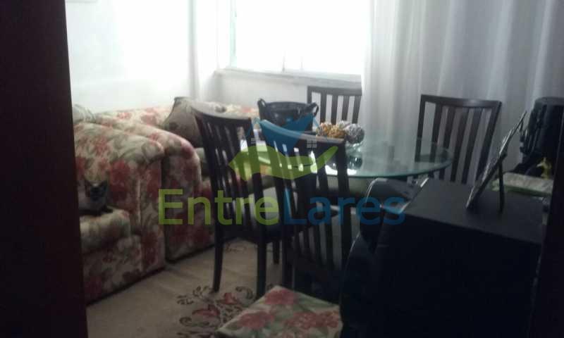 11 - Portuguesa, 3 quartos com uma vaga de garagem - ILAP30164 - 3