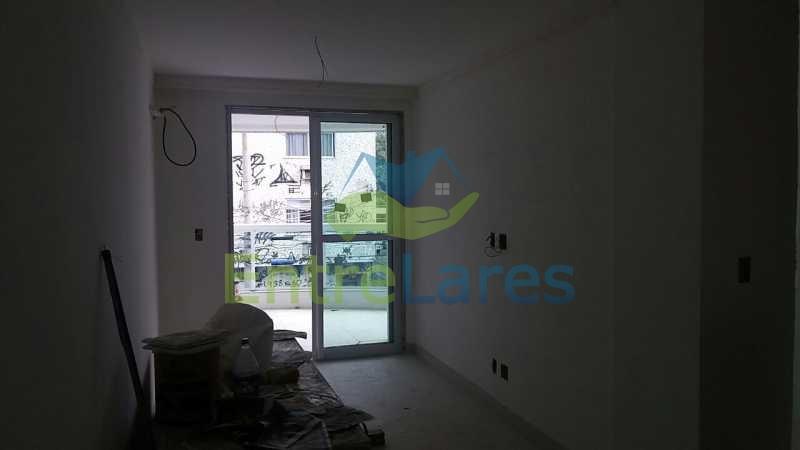 IMG-20170711-WA0005 - Primeira locação, Jardim Carioca, dois quartos, luxuoso - ILAP20283 - 6