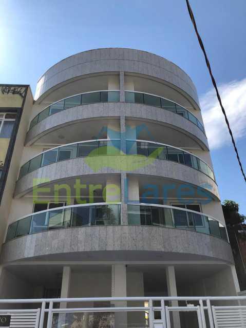 A1 - Apartamento no Jardim Carioca, um quarto, varanda gourmet, vaga de garagem. - ILAP10032 - 1