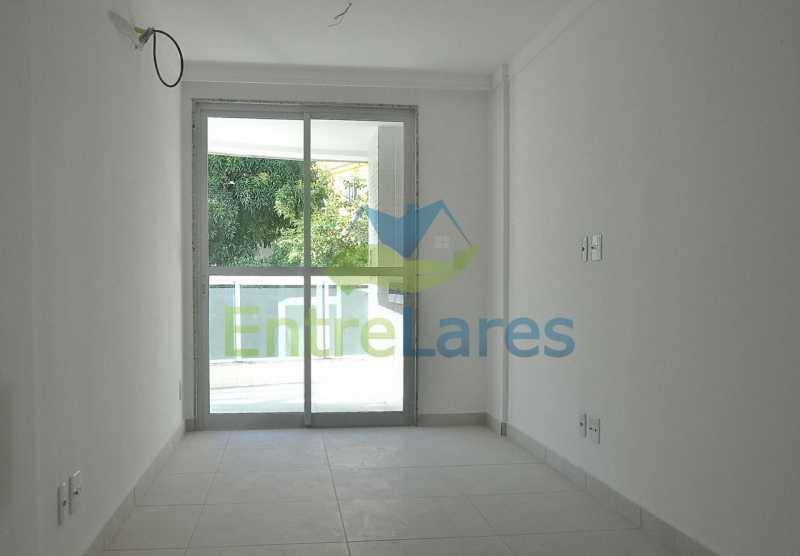 A3 - Apartamento no Jardim Carioca, um quarto, varanda gourmet, vaga de garagem. - ILAP10032 - 4