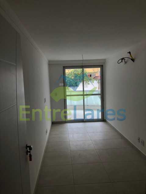 A4 - Apartamento no Jardim Carioca, um quarto, varanda gourmet, vaga de garagem. - ILAP10032 - 5