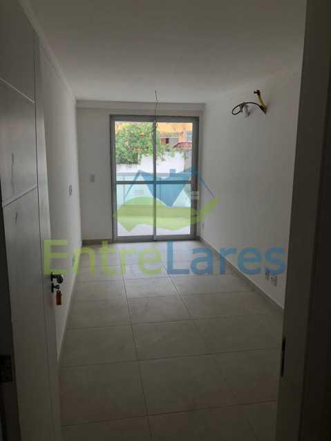 A5 - Apartamento no Jardim Carioca, um quarto, varanda gourmet, vaga de garagem. - ILAP10032 - 6