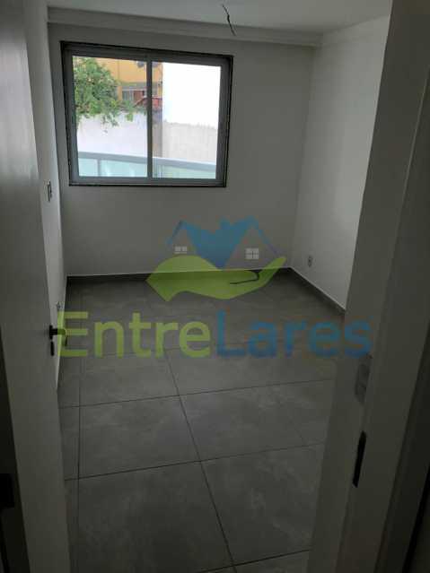 B1 - Apartamento no Jardim Carioca, um quarto, varanda gourmet, vaga de garagem. - ILAP10032 - 13
