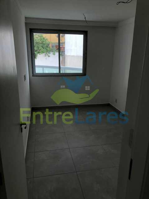 B2 - Apartamento no Jardim Carioca, um quarto, varanda gourmet, vaga de garagem. - ILAP10032 - 14