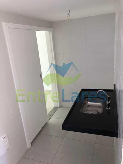 C2 - Apartamento no Jardim Carioca, um quarto, varanda gourmet, vaga de garagem. - ILAP10032 - 16