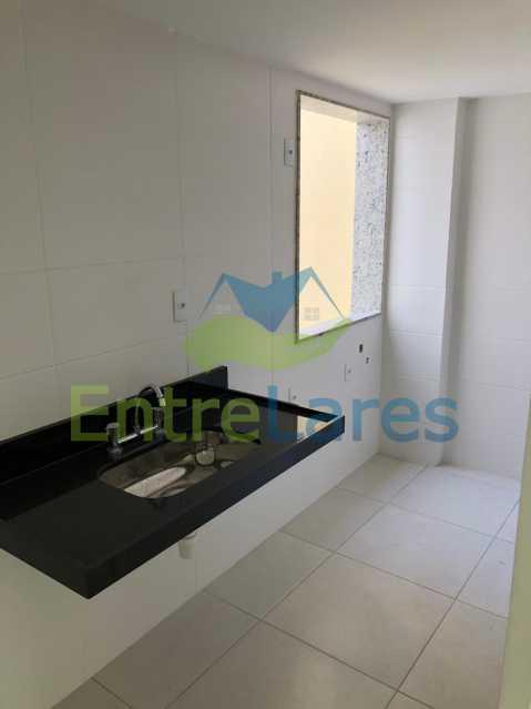 C3 - Apartamento no Jardim Carioca, um quarto, varanda gourmet, vaga de garagem. - ILAP10032 - 17