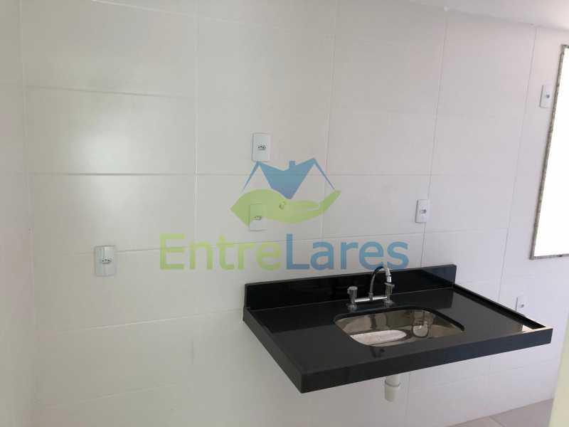C4 - Apartamento no Jardim Carioca, um quarto, varanda gourmet, vaga de garagem. - ILAP10032 - 18