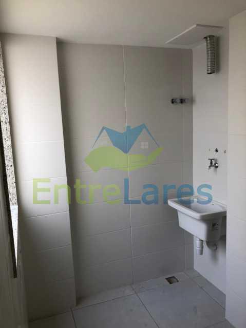 C6 - Apartamento no Jardim Carioca, um quarto, varanda gourmet, vaga de garagem. - ILAP10032 - 20