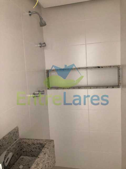 D1 - Apartamento no Jardim Carioca, um quarto, varanda gourmet, vaga de garagem. - ILAP10032 - 21