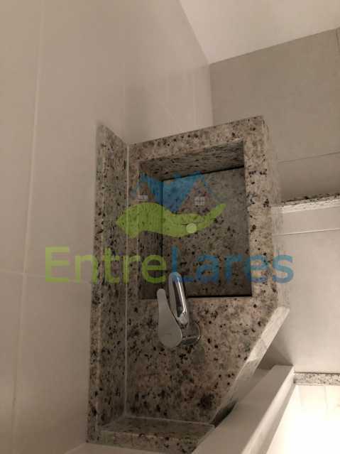 D2 - Apartamento no Jardim Carioca, um quarto, varanda gourmet, vaga de garagem. - ILAP10032 - 22