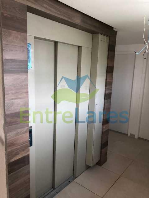 E2 - Apartamento no Jardim Carioca, um quarto, varanda gourmet, vaga de garagem. - ILAP10032 - 25