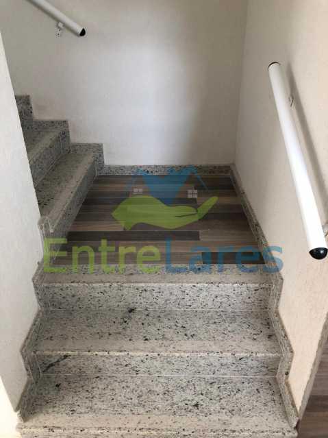 E3 - Apartamento no Jardim Carioca, um quarto, varanda gourmet, vaga de garagem. - ILAP10032 - 26