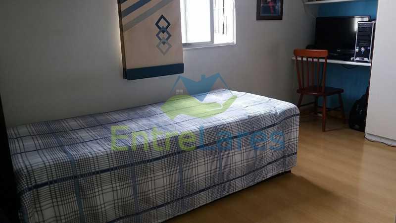 30 - Casa no Tauá, dois quartos, reformada, terraço, varanda, uma vaga de garagem - ILCA20056 - 20