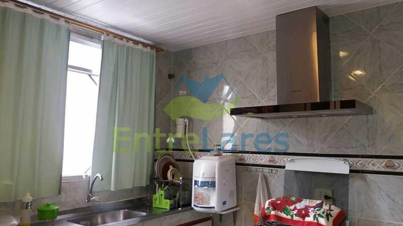 43 - Casa no Tauá, dois quartos, reformada, terraço, varanda, uma vaga de garagem - ILCA20056 - 30