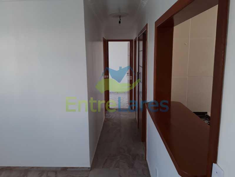 1 - Portuguesa 3 quartos reformados, cozinha americana com armários. - ILAP30166 - 1