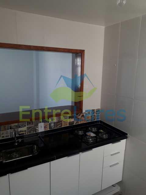 4 - Portuguesa 3 quartos reformados, cozinha americana com armários. - ILAP30166 - 4
