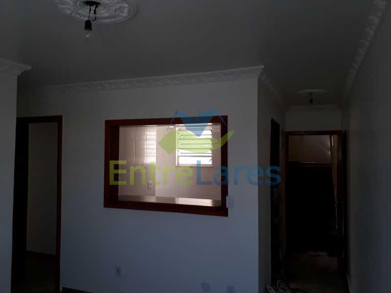 7 - Portuguesa 3 quartos reformados, cozinha americana com armários. - ILAP30166 - 6