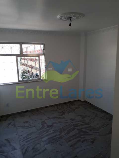 8 - Portuguesa 3 quartos reformados, cozinha americana com armários. - ILAP30166 - 7
