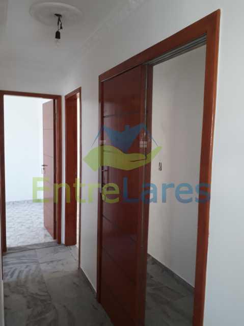 10 - Portuguesa 3 quartos reformados, cozinha americana com armários. - ILAP30166 - 9