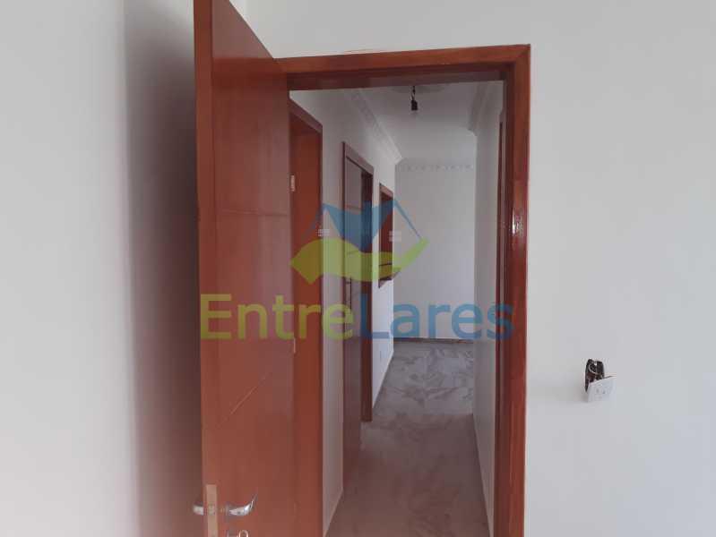 12 - Portuguesa 3 quartos reformados, cozinha americana com armários. - ILAP30166 - 10