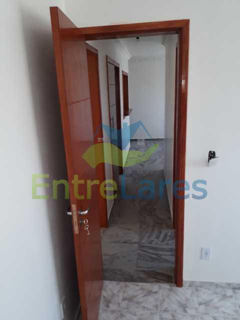 13 - Portuguesa 3 quartos reformados, cozinha americana com armários. - ILAP30166 - 11