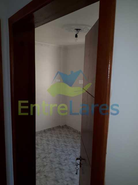 15 - Portuguesa 3 quartos reformados, cozinha americana com armários. - ILAP30166 - 12