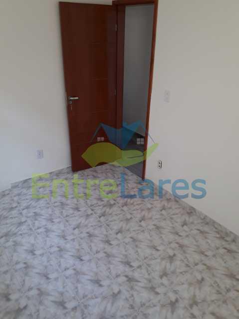 16 - Portuguesa 3 quartos reformados, cozinha americana com armários. - ILAP30166 - 13