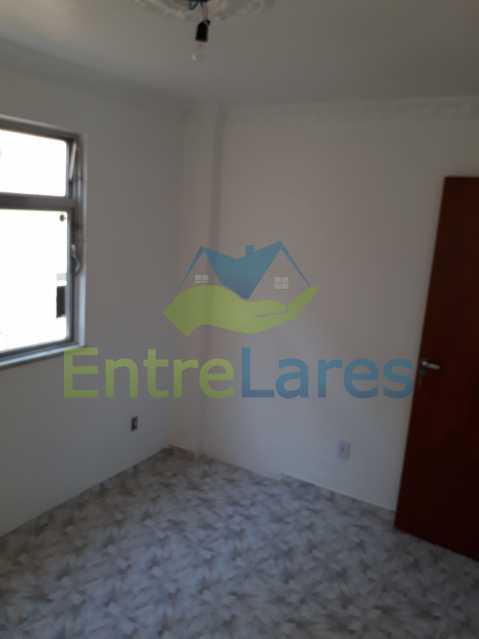 17 - Portuguesa 3 quartos reformados, cozinha americana com armários. - ILAP30166 - 14