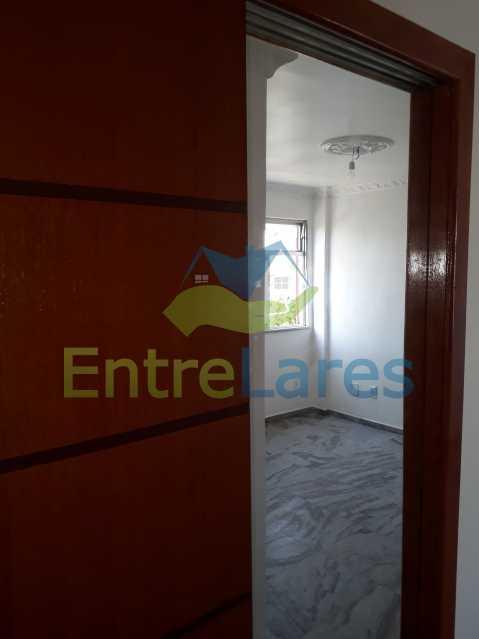 24 - Portuguesa 3 quartos reformados, cozinha americana com armários. - ILAP30166 - 20