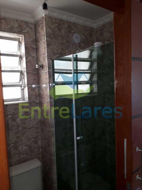 26 - Portuguesa 3 quartos reformados, cozinha americana com armários. - ILAP30166 - 22
