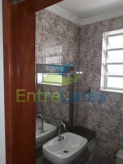 27 - Portuguesa 3 quartos reformados, cozinha americana com armários. - ILAP30166 - 23