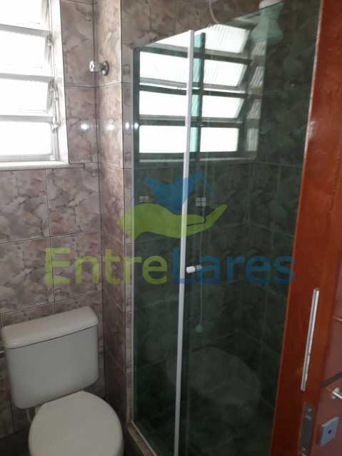 28 - Portuguesa 3 quartos reformados, cozinha americana com armários. - ILAP30166 - 24
