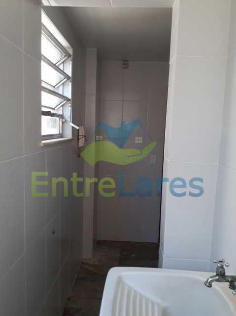 31 - Portuguesa 3 quartos reformados, cozinha americana com armários. - ILAP30166 - 25