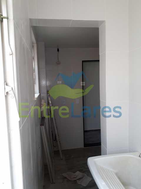 48 - Portuguesa 3 quartos reformados, cozinha americana com armários. - ILAP30166 - 27