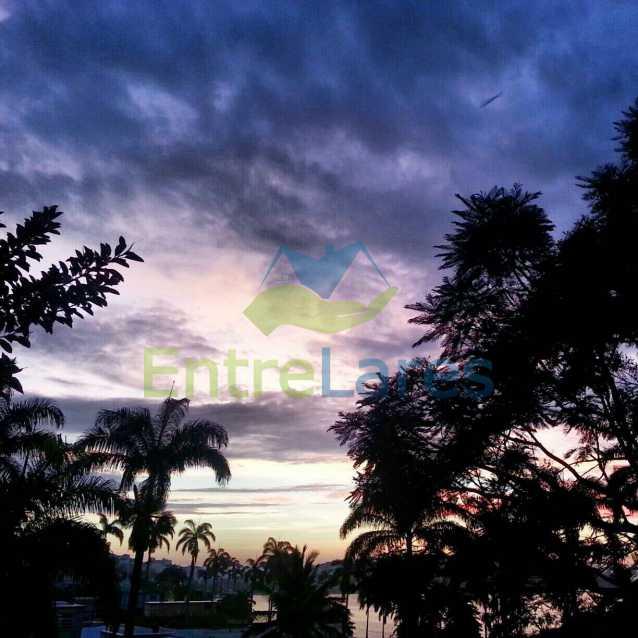 8b - Jardim Guanabara, cobertura, quatro quartos sendo dois suítes planejados e com hidromassagem, espaço goumert, quatro vagas de garagem. - ILCO40004 - 5